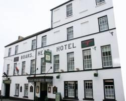 Photo of Boar's Head Hotel Carmarthen