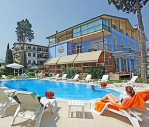 Photo of Hotel Suisse Sirmione
