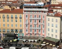 Photo of Hotel du Golfe Ajaccio