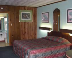 Budget Inn Marion