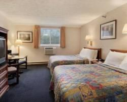 Days Inn South Portland