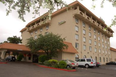 Radisson Hotel Lubbock Downtown