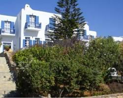Photo of Vienoula's Garden Mykonos