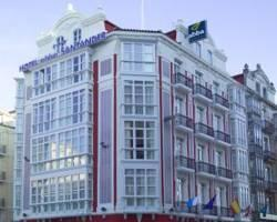Abba Santander Hotel