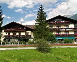 Photo of Hotel Berghof Neustift im Stubaital