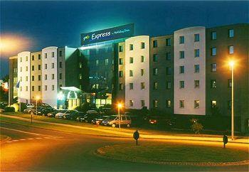 Holiday Inn Express Poitiers/Futurescope