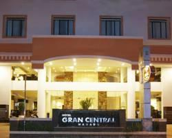 Photo of Gran Central Hotel Manado