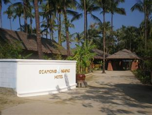 Diamond Ngapali Hotel