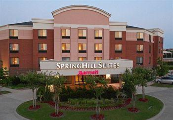 Photo of SpringHill Suites Dallas Las Colinas Irving