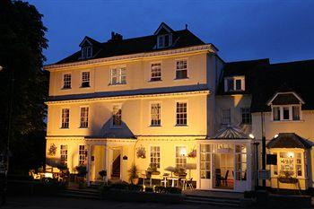 Photo of Georgian House Hotel Haslemere