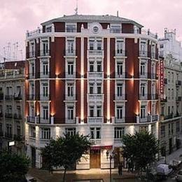 Photo of Petit Palace Germanias Valencia