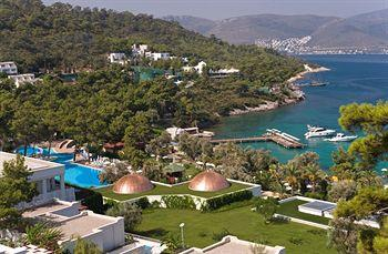 Rixos Premium Bodrum