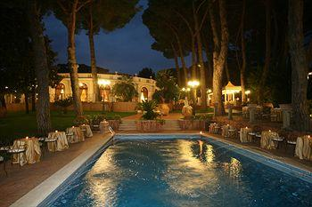 Photo of Park Hotel Villa Ferrata Rome