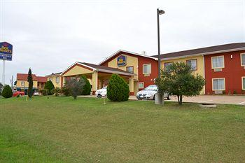 Photo of Best Western Executive Inn Seagoville