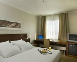 Tryp Nacoes Unidas