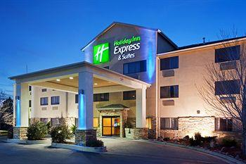 Photo of Holiday Inn Express - Air Force Academy Colorado Springs