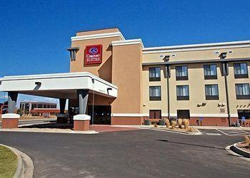Photo of Comfort Suites Longmont Firestone