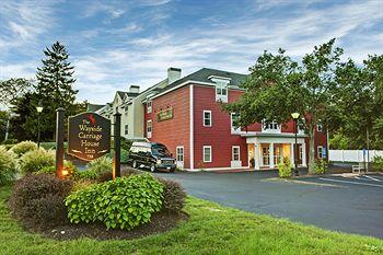 Photo of Fairfield Inn Boston Sudbury