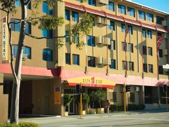 City Stay Apartment Hotel