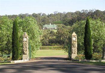 Photo of Wandin Hunter Valley Lovedale