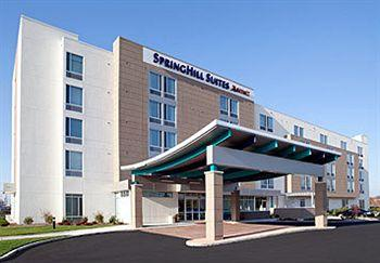 SpringHill Suites Philadelphia Airport/Ridley Park