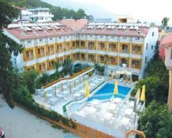 Photo of Mr. Crane Hotel Kemer
