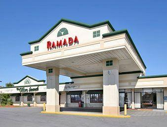 ‪Ramada Baltimore West‬