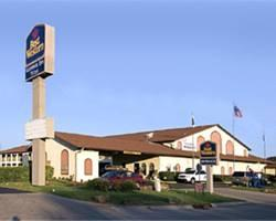 BEST WESTERN Glenpool/Tulsa