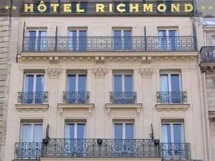 ‪Hotel Richmond‬