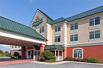 Photo of Country Inn & Suites Harrisburg-West Mechanicsburg