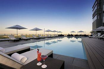 Radisson Blu Hotel Sandton, Johannesburg