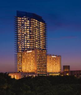 ‪Omni Fort Worth Hotel‬