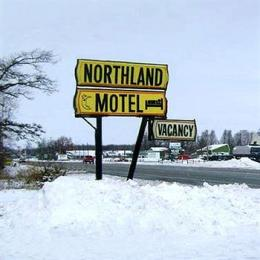 Northland Motel Kawkawlin