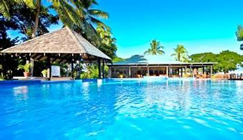 Photo of Anchorage Beach Resort Lautoka
