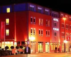 Hotel Am Forum
