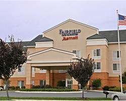 ‪Fairfield Inn & Suites Winchester‬