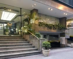 Photo of Plaza Apolo Hotel Sao Paulo