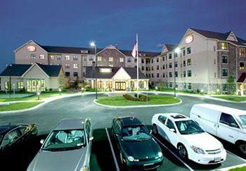 ‪Marriott Residence Inn Dover‬