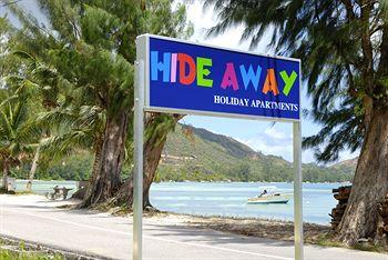 Hideaway Holiday Apartments