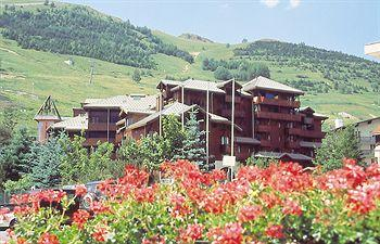 Photo of Residence Vacantel Andromede Les Deux-Alpes