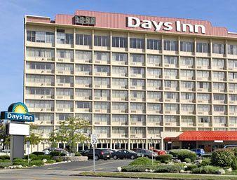 ‪Days Inn at the Falls‬