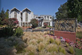 Photo of Corporate Inn Sunnyvale