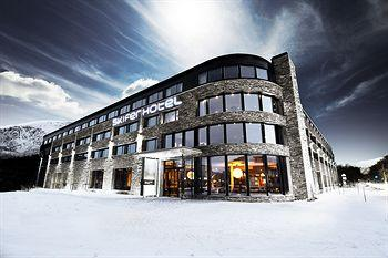 Skifer Hotel