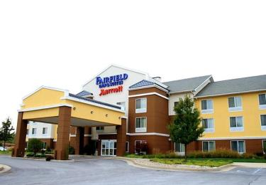 Fairfield Inn & Suites Fairmont