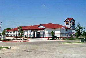 BEST WESTERN Winscott Inn & Suites