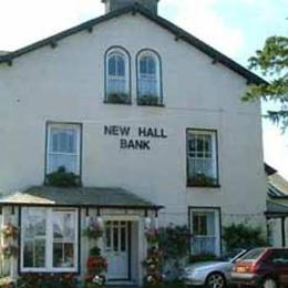 New Hall Bank