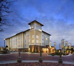 Hotel Indigo Jacksonville Deerwood Park