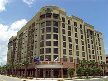 Homewood Suites by Hilton Jacksonville Downtown/Southbank