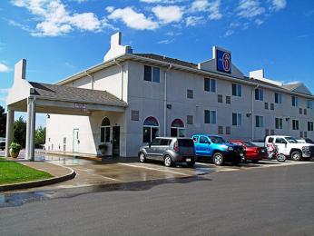 ‪Motel 6 Fort Lupton‬