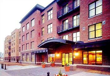 Photo of Residence Inn at The Depot Minneapolis